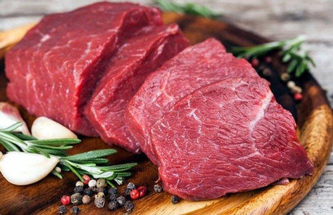 Thịt lợn tăng giá, mẹ chuyển sang nấu các món từ thịt bò đảm bảo cả nhà tấm tắc-1