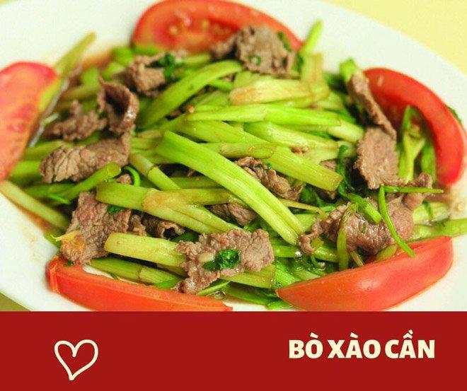 Thịt lợn tăng giá, mẹ chuyển sang nấu các món từ thịt bò đảm bảo cả nhà tấm tắc-4
