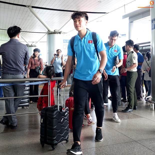 Khẩu hiệu mới cực chất của U23 Việt Nam: Anh em bốn bể là nhà. Người dưng khác họ vẫn là anh em-3