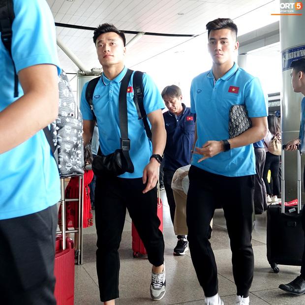 Khẩu hiệu mới cực chất của U23 Việt Nam: Anh em bốn bể là nhà. Người dưng khác họ vẫn là anh em-4
