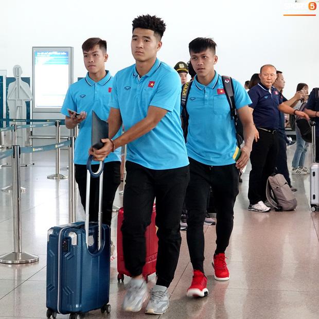 Khẩu hiệu mới cực chất của U23 Việt Nam: Anh em bốn bể là nhà. Người dưng khác họ vẫn là anh em-8