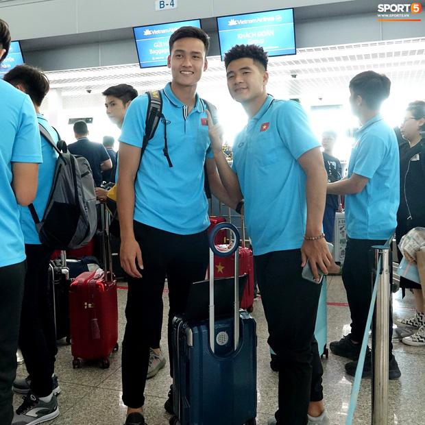 Khẩu hiệu mới cực chất của U23 Việt Nam: Anh em bốn bể là nhà. Người dưng khác họ vẫn là anh em-10