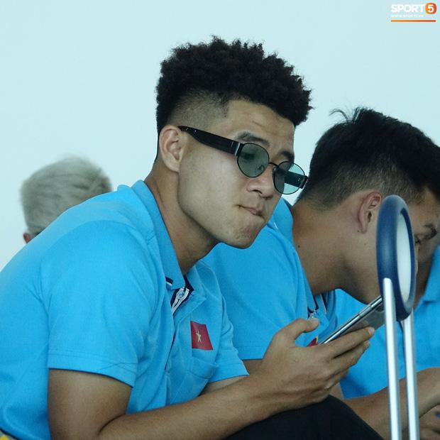Khẩu hiệu mới cực chất của U23 Việt Nam: Anh em bốn bể là nhà. Người dưng khác họ vẫn là anh em-11