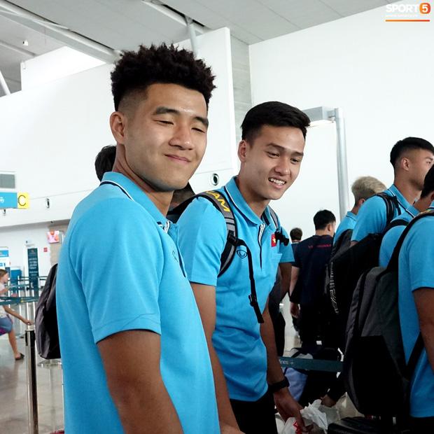 Khẩu hiệu mới cực chất của U23 Việt Nam: Anh em bốn bể là nhà. Người dưng khác họ vẫn là anh em-9