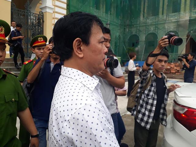 Nguyễn Hữu Linh có thể đón Tết ở trong trại giam-1