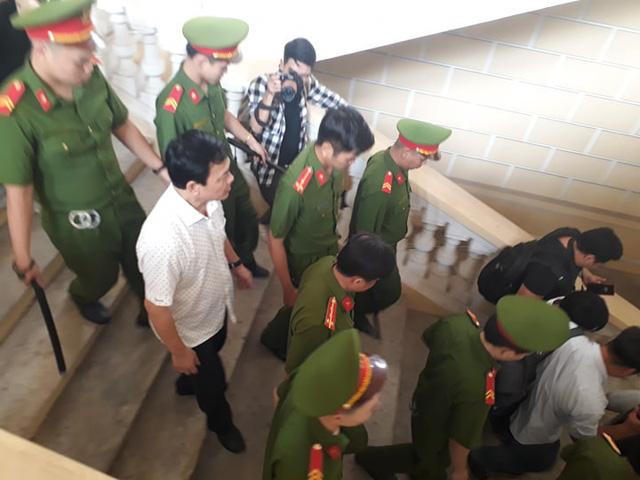 Nguyễn Hữu Linh có thể đón Tết ở trong trại giam-2
