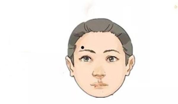 4 nốt ruồi xui xẻo trên cơ thể phụ nữ, cản trở đường tài lộc của gia đình-1