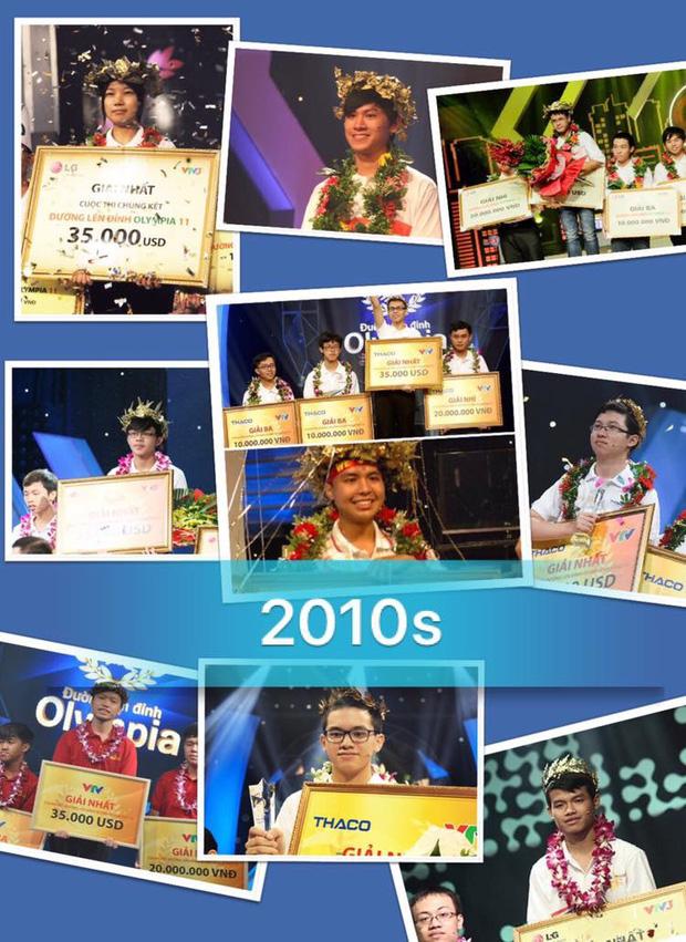 10 quán quân xuất sắc của Olympia 10 năm qua: Giờ họ đang ở đâu? Có về nước không? Thành công ra sao rồi?-12