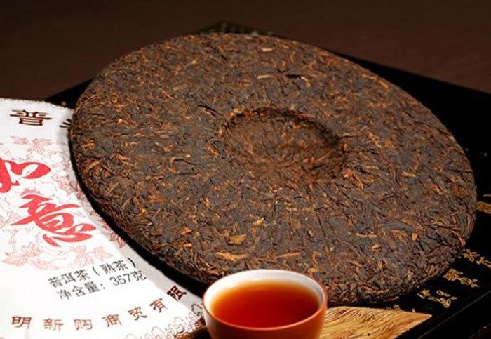 Loại trà Trung Quốc đấu giá 25 tỷ, dân giàu Việt mua thưởng Tết-2