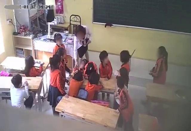 Cô giáo bị 17 phụ huynh ở Hà Nội tố bạo hành trẻ lên tiếng-1