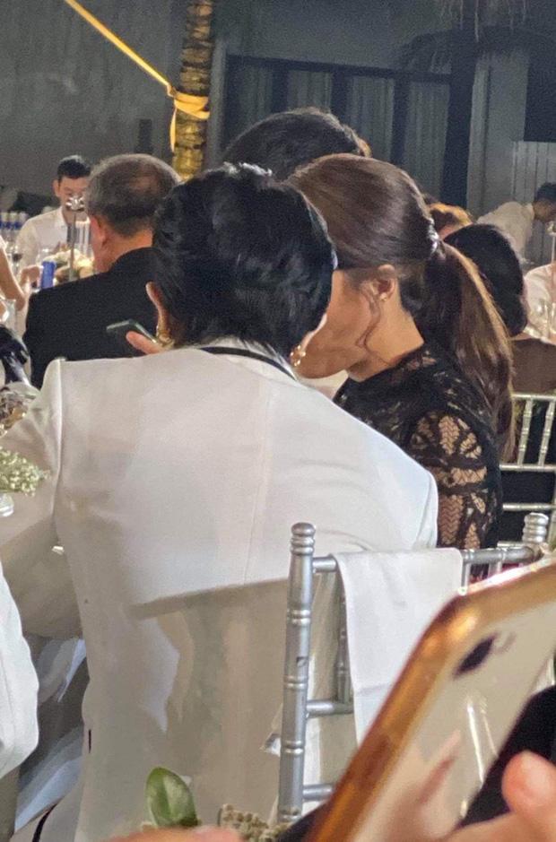 """Gil Lê và Hoàng Thùy Linh giữ khoảng cách khi cùng dự sự kiện nhưng vẫn để lộ dấu vết"""" chung-5"""