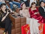 Sau nhiều đồn đoán tình cảm, Hoàng Thùy Linh và Gil Lê có động thái công khai tình cảm với gia đình?-3