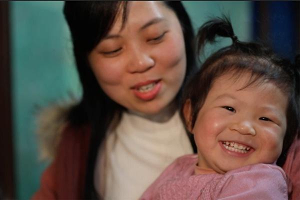 Chuyện cảm động về người bố xin con để an ủi vợ trước khi mất-1