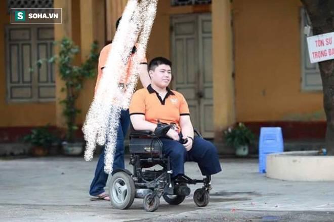 Gặp tai nạn tàu phải cưa hai chân, chàng trai 20 tuổi có màn lột xác khiến tất cả kinh ngạc-2