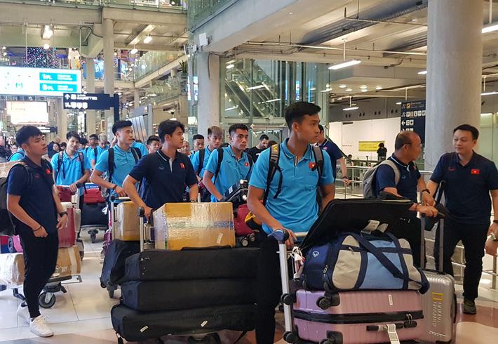 HLV Park Hang-seo: Việt Nam có kinh nghiệm đối đầu với các đội bóng của Tây Á-1