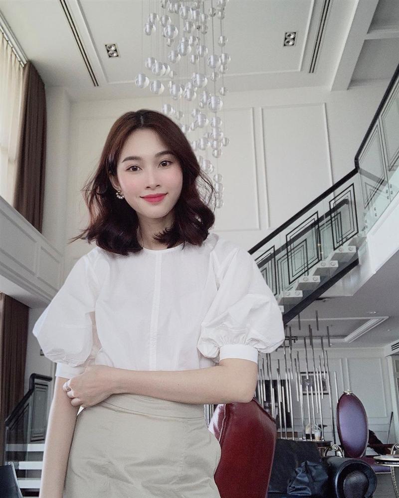 Xuất thân bình dân nhưng làm dâu nhà hào môn, Hoa hậu Đặng Thu Thảo 2 năm qua sở hữu cuộc sống hưởng thụ đáng mơ ước ra sao?-3