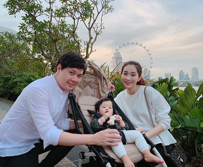 Xuất thân bình dân nhưng làm dâu nhà hào môn, Hoa hậu Đặng Thu Thảo 2 năm qua sở hữu cuộc sống hưởng thụ đáng mơ ước ra sao?-12