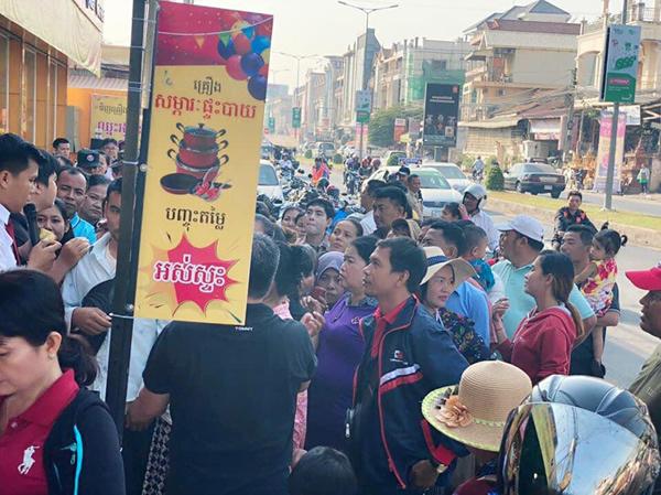 Năm 2020, Bigphone+ của Thế Giới Di Động nhắm đích dẫn đầu thị trường điện máy Campuchia-1