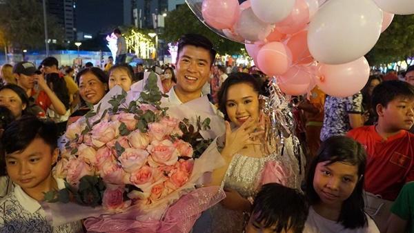Duy Mạnh và bạn gái du lịch những đâu trước khi cầu hôn-1