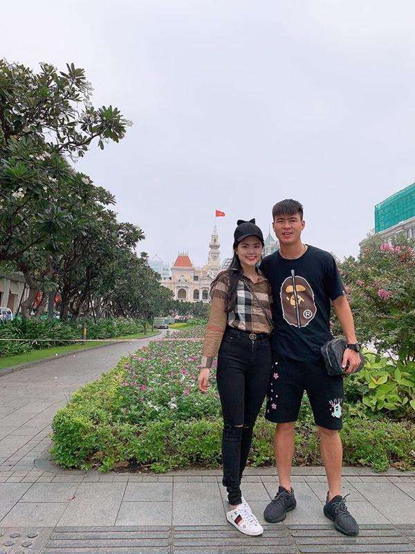 Duy Mạnh và bạn gái du lịch những đâu trước khi cầu hôn-7