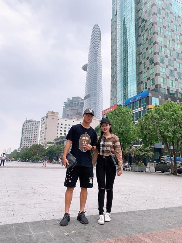 Duy Mạnh và bạn gái du lịch những đâu trước khi cầu hôn-8