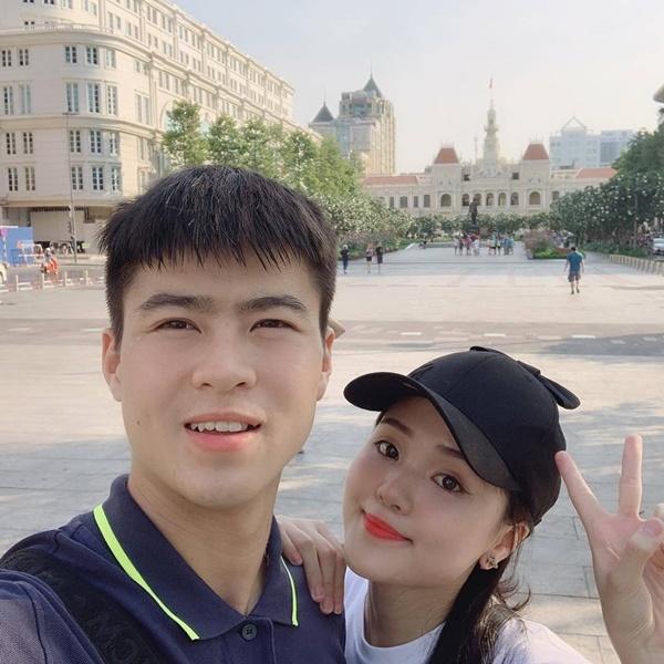 Duy Mạnh và bạn gái du lịch những đâu trước khi cầu hôn-10