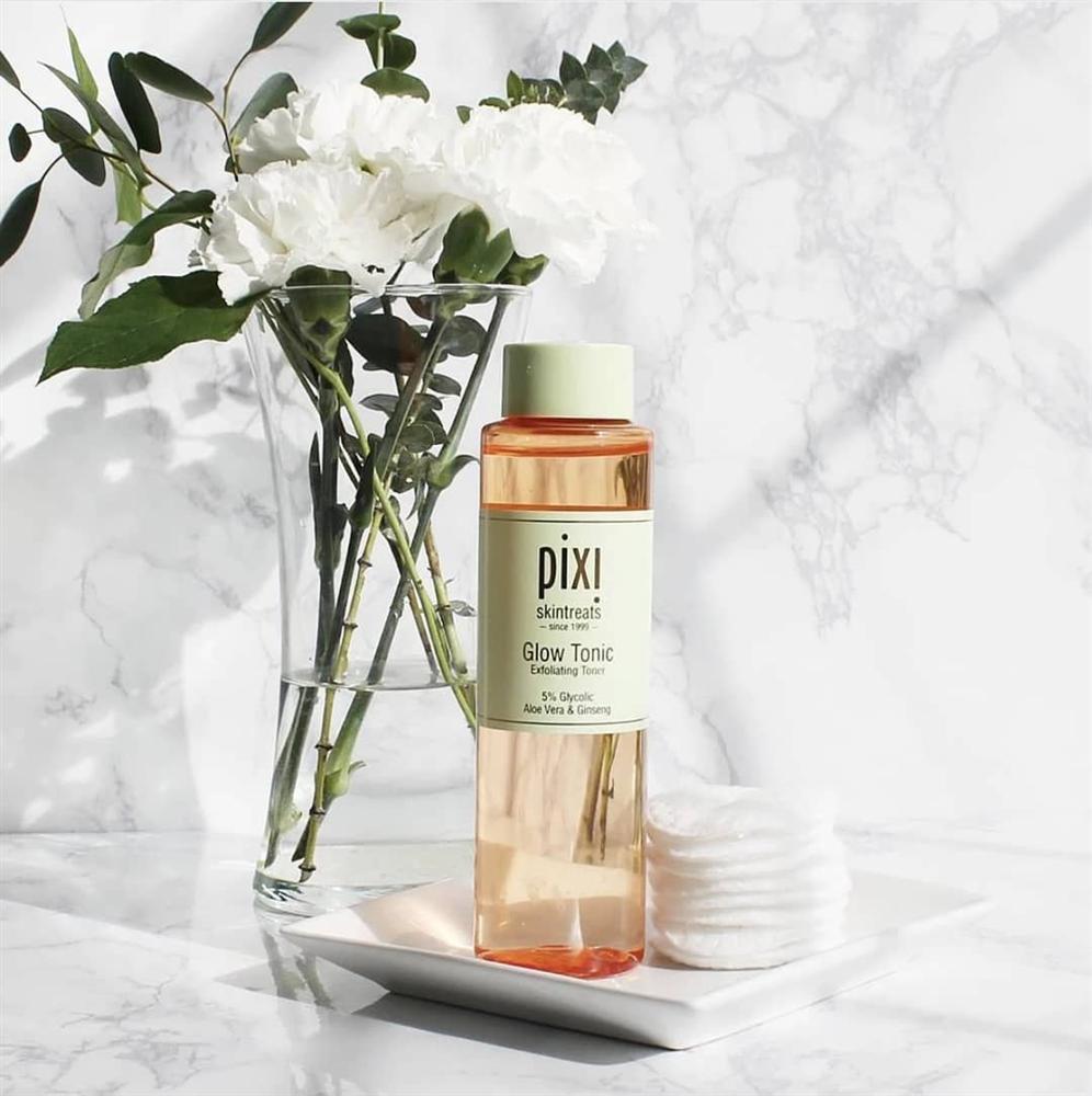 7 loại toner giúp làm sạch cặn bẩn trên da, thực sự thần kỳ để giúp da đẹp rực rỡ đón Tết-1