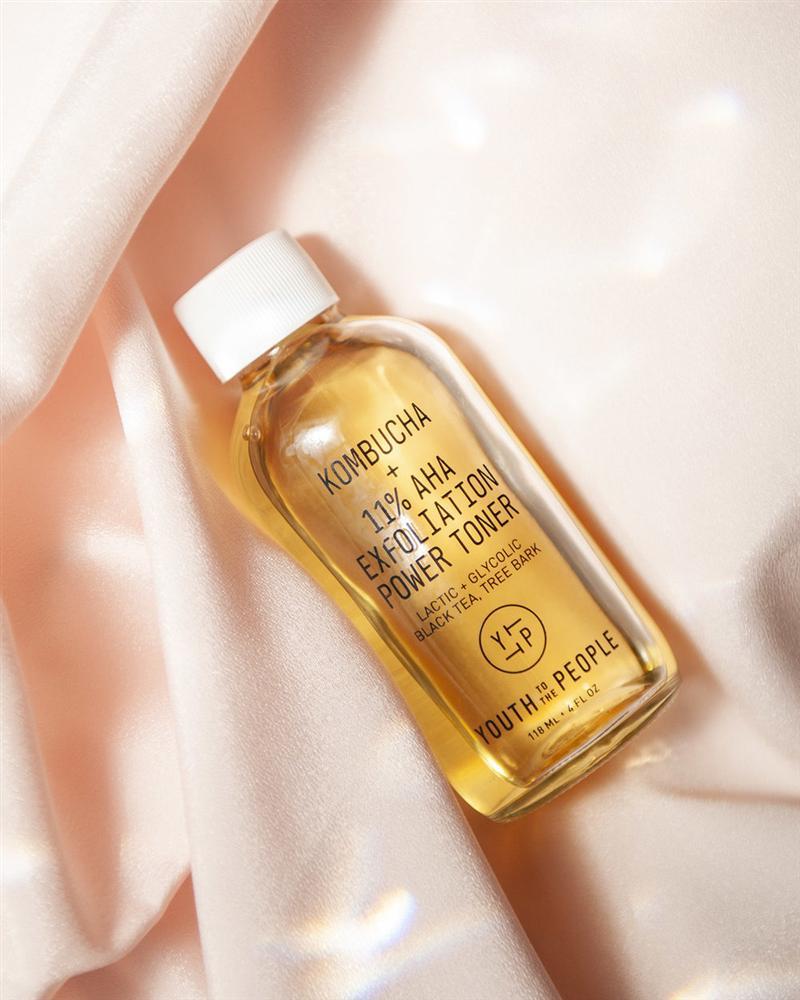 7 loại toner giúp làm sạch cặn bẩn trên da, thực sự thần kỳ để giúp da đẹp rực rỡ đón Tết-2