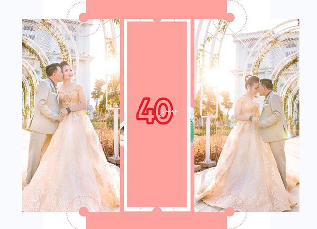 Đám cưới vàng thực sự đây rồi: Đẳng cấp sang-xịn-mịn chưa đủ để diễn tả bởi ý nghĩa sâu xa của cặp đôi U60 này mới chất-17