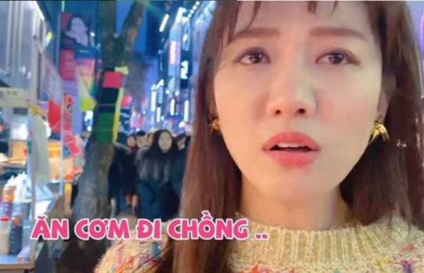 Trấn Thành: Bình thường mê Hari Won, có món này thì vợ cũng ấm ức lép vế-8