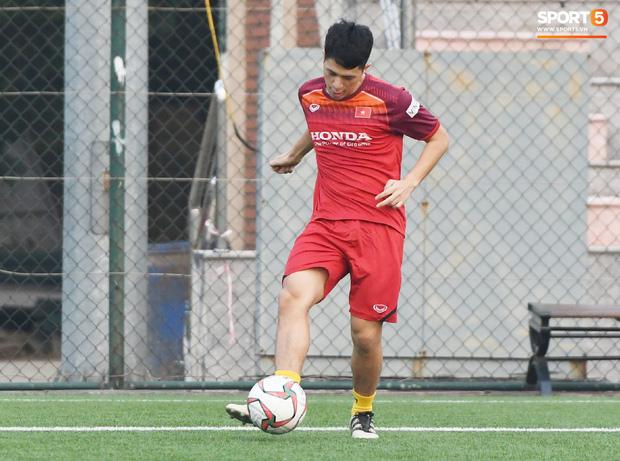 Tại sao Đình Trọng bị thầy Park gạch tên nhưng vẫn còn nguyên cơ hội dự VCK U23 châu Á 2020?-1