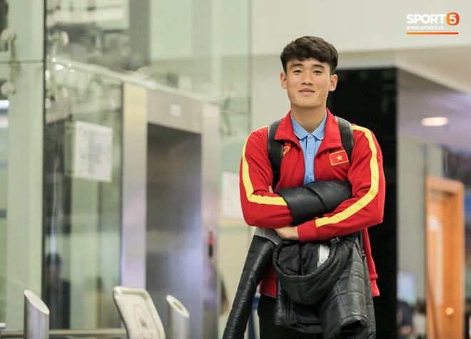 Tại sao Đình Trọng bị thầy Park gạch tên nhưng vẫn còn nguyên cơ hội dự VCK U23 châu Á 2020?-2
