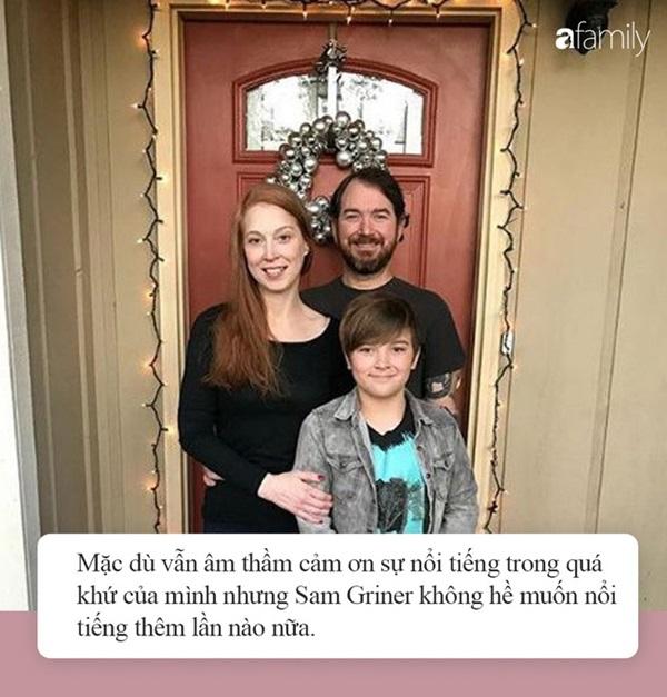 Cuộc sống hiện tại của cậu bé ảnh chế đình đám một thời: Gia đình gặp biến cố, nhờ một bức ảnh mà cứu sống được bố-5