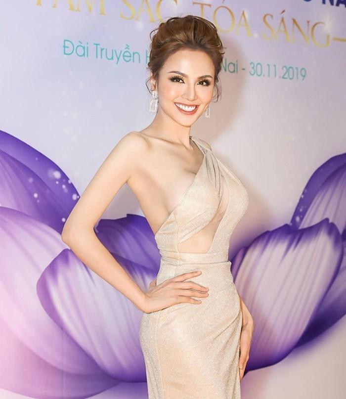 Nhã Phương, Lan Ngọc và mỹ nhân Việt bước sang tuổi 30-7
