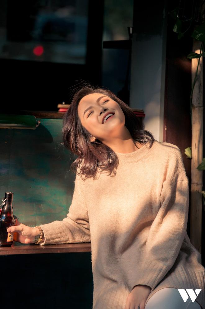 Thu Quỳnh - Từ người mẹ đơn thân bị phản bội đến nữ diễn viên xuất sắc của màn ảnh Việt-3