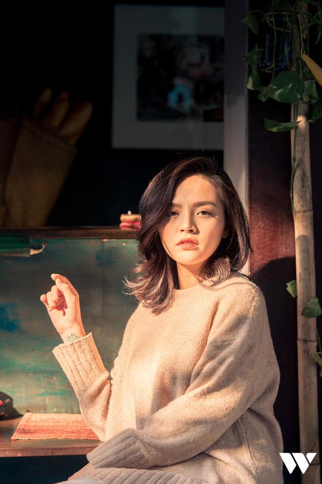 Thu Quỳnh - Từ người mẹ đơn thân bị phản bội đến nữ diễn viên xuất sắc của màn ảnh Việt-4