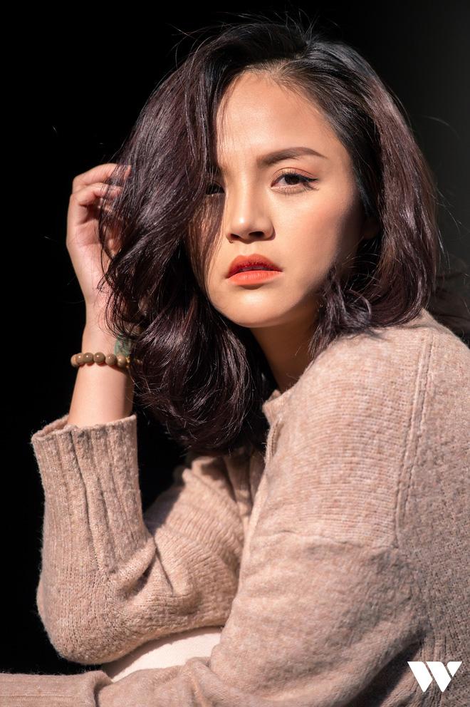 Thu Quỳnh - Từ người mẹ đơn thân bị phản bội đến nữ diễn viên xuất sắc của màn ảnh Việt-18