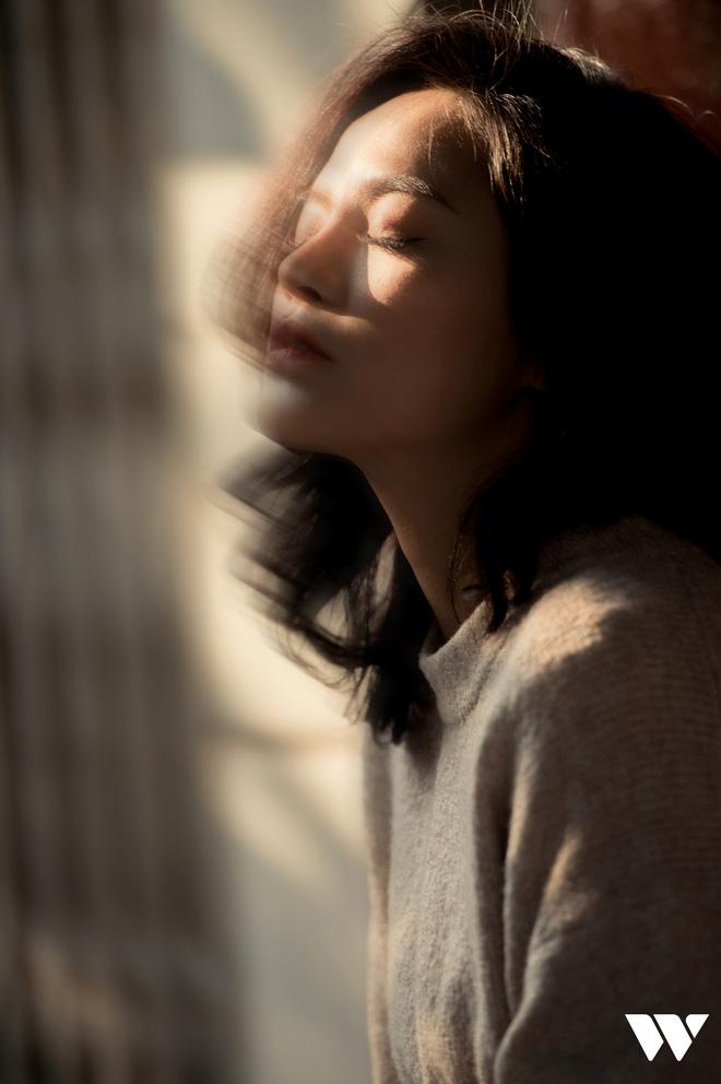 Thu Quỳnh - Từ người mẹ đơn thân bị phản bội đến nữ diễn viên xuất sắc của màn ảnh Việt-19