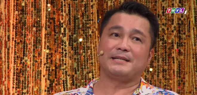 Lý Hùng: Đang hôn thì Diễm Hương đẩy tôi ra-1