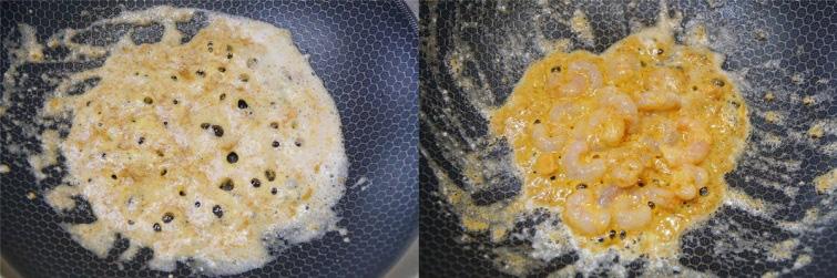 3 bước nhanh gọn cho món tôm xào ngon bất ngờ-2
