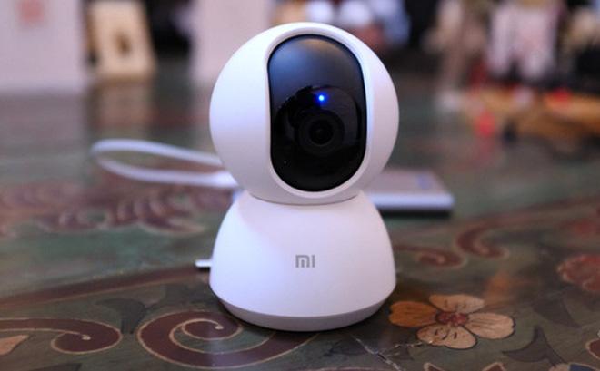 Hoảng hồn vì camera an ninh Xiaomi hiển thị hình ảnh của nhà người lạ, Google ngay lập tức vô hiệu hóa các thiết bị này-1