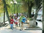 Dự báo thời tiết 5/1, Hà Nội sáng mưa phùn, chiều hửng nắng-2