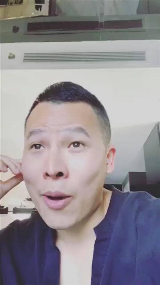 Vũ Khắc Tiệp livestream giữa tin đồn bị đánh, khẳng định cả Việt Nam này ai chẳng nợ-1