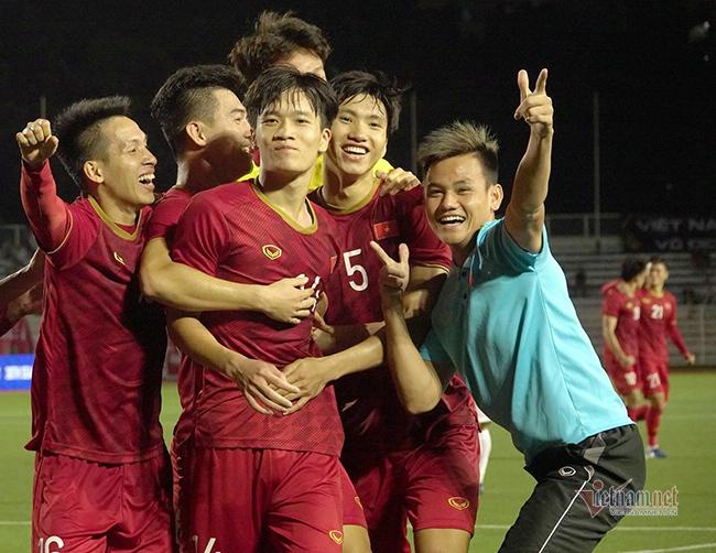 U23 Việt Nam thua trận tổng duyệt: Thầy Park nên... vui!-1