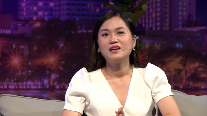 Lâm Vỹ Dạ nghẹn ngào: Tôi muốn ôm con chết cùng vì không cam tâm-2