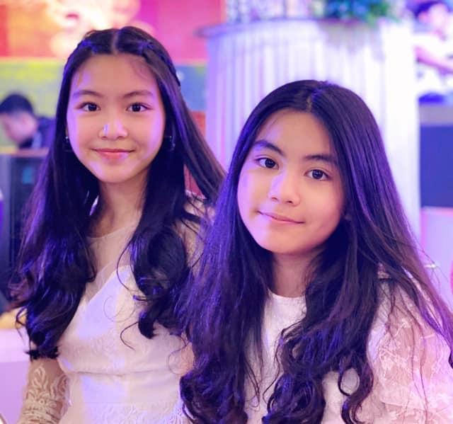 2 công chúa nhà Quyền Linh: Cô chị ra dáng Hoa hậu, cô em cũng cao lớn vượt trội chuẩn mỹ nhân Vbiz tương lai-1