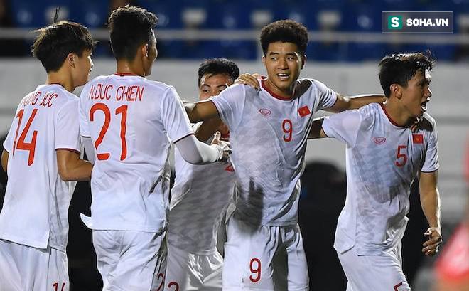 Sau lời khen ngợi, báo Trung Quốc dự đoán kịch bản đáng tiếc cho Việt Nam ở giải U23 châu Á-1