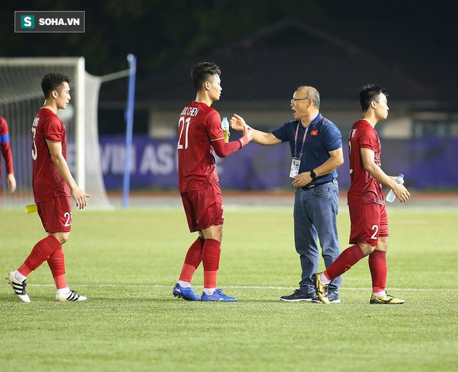Sau lời khen ngợi, báo Trung Quốc dự đoán kịch bản đáng tiếc cho Việt Nam ở giải U23 châu Á-2