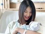 Công khai mặt quý tử từ khi mới sinh, vợ chồng Lan Khuê lại làm điều ngược đời này với cậu bé ngay ngày mồng 1-3