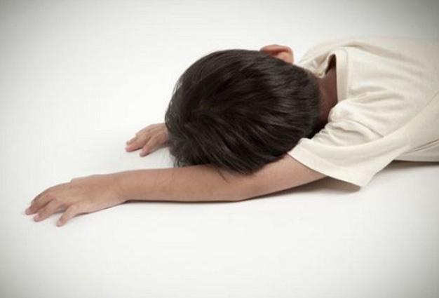 Bố ra tay giết con trai út trong khi con cả ở ngay bên cạnh, nguyên nhân là vấn đề đang gây ra loạt vụ tự tử ở Hàn-3